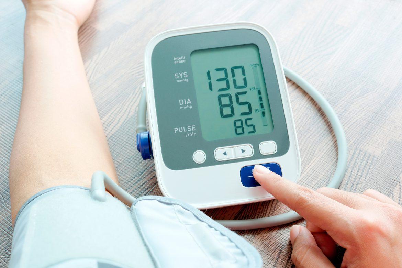 ¿Qué es la automedida de la presión arterial..